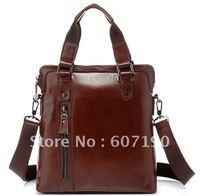Item zy9156-1,New arrival Men's  genuine leather handbag ,mens high quality elegant handbag ,free shipping,promotion