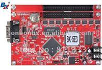 BX-5E3 serial port led module controller