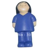 PU STRESS  Nurse  PROMOTION