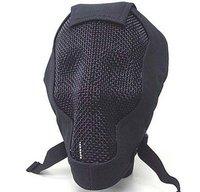 Airsoft Praetorian Skull Razor Mask Black free ship