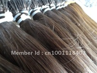 24inch 18''-24'' 100g/pack  super AAA quality  pre bonded stick Hair Extensions 100% I TIP human hair!!!!hot sale
