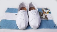 Free Shipping High Quality Fashion Loafers Shoes Sale,Cheap Women And Men Classic Canvas Shoes Wholesale And Retail