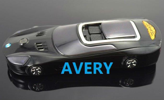 Cheap Z4 Car Mobile Phone Z4+ Unlocked Dual SIM Russian Keyboard Phone luxury light Z4+ mobile p ...