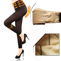 Корректирующие женские шортики Women Compression Leggings Shaper Slimming Beauty Leg warmer Varicose Stockings