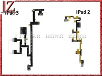 For IPad 3 Earphone Jack Power Volume Switch Flex Cable High Quality Replacement.Best service and Best price on aliexpress