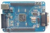 Free Shipping,  ARM Cortex-M3 STM32F103VBT6 MINI STM32 development board