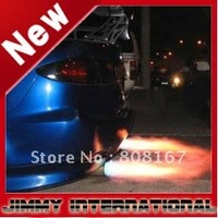 Car Single Firedrake Fire Exhaust Flame Thrower Kit Car accessories