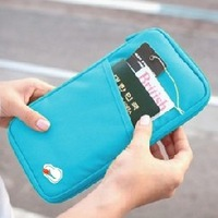 Кошелек 2013The new style bag of rich and colorful wallet card bag lady the PU handbags, fashion handbags delivery purse