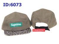 Hot Mix order Leopard Supreme Snapbacks hat cap Free ship Sesame Street Animal Cartoon Snap back hats snapback adjustable caps