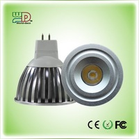 1 watt led spotlight mr16 12V hot sales in Europe area