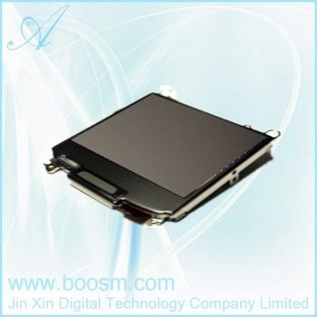 Original screen for blackberry 8520 005 in high quality with low price