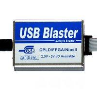 free shipping, CycloneII FPGA EP2C5T144 mini board,with usb Blaster