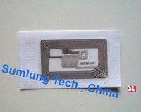 10pcs NFC Smart Tag Sticker for Galaxy S4 Nokia Lumia Nexus 4 BlackBerry Sony HTC Android RFID IC Adhesive Label MF0 Ultralight