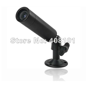 """Hot selling 1/3"""" SONY 960H EXview HAD CCD II 700TVL 0.0003Lux Mini bullet Camera"""