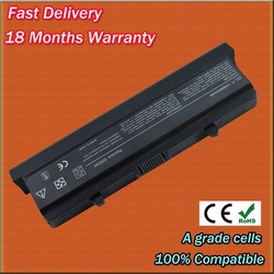 9cells Battery for Dell Inspiron 1525 1526 1526 Vostro 500 laptop C601H 312-0625 312-0626 battery(China (Mainland))