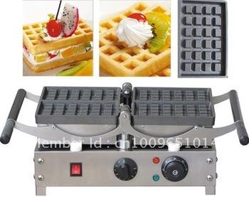 snack waffle machine, Waffle making machine, Waffle maker