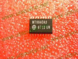 MT8840AS:ISO2-CMOS Data Over Voice Modem(China (Mainland))