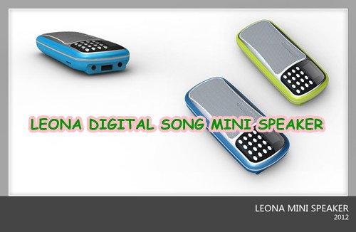 3pcs/lot MP3 Player Digital Song/Screen display/FM/TF/USB Blue/Red/Yellow(China (Mainland))