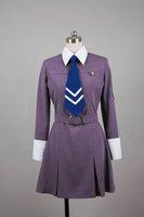 Persona  girl'uniform  costume