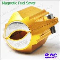 50pcs 2012 New Magnetic 6200gauss Fuel saver car gas saver,Water saver luxury -Apollo-M