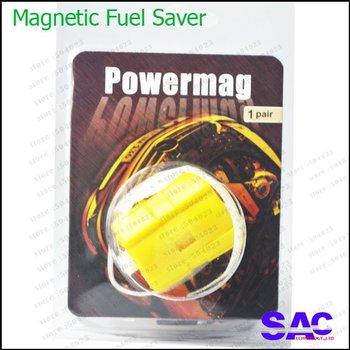 5200gauss Magnetic Fuel saver car power saver,Vehicle fuel saver,gas saver 1pair-SP-01