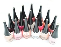 100% brand new Nail Polish/paint, Nail Lacquer, Mulit-Colors in Stock, High quality,Wholesale 25pcs/lot
