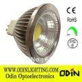 COB 5W MR16 Spotlight to replace 50w halogen lamp