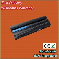 9cells For Dell Latitude E5420 E5520 E6120 E6220 E6320 Latitude E6420 battery E6520 laptop battery
