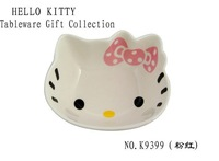 Free shipping !  Hello kitty toy bowl, Lovely baby and children bowl, hot sale !