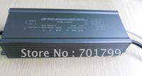 rgb 60W(20*3) DMX512 constant current driver,waterproof, AC220V input,DC40-72V/320ma output