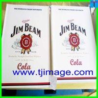 Jim Beam Beverage Banner