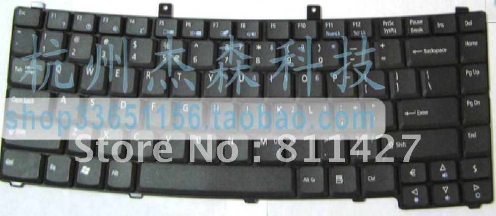 Компьютерная клавиатура 100% ACER TM2410 2410 2404 tm2404