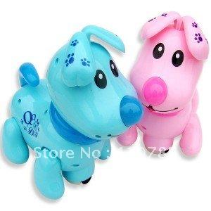 Smart universal dog toys electronic toys