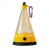 Mail Free+5PCs 6025 Extremely Bright and Save Power Working Light Waterproof Portable Light For Camping Sailing Writing Reading