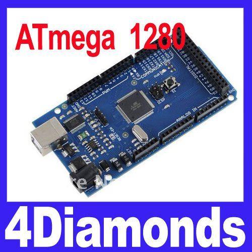 Arduino-er: Simple Compass - Arduino Nano GY-271