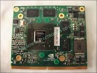 Free shipping!! New N10P-GE1 DDR3 1GB MXM  GT130M Video Card for 8735 8935 5935 7738 5739g