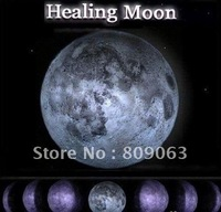 Healing Moon relaxing light With Novelty Remote Free Shipping