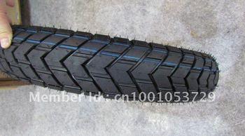 TT/TL 110/90-17motorcycle tyre
