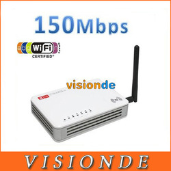 Wholesale 150M Wireless Router with eXtended Range SL-R6801 sell by retail free shipping support wholesale(China (Mainland))