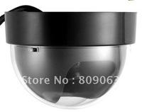 1/4 Inch CMOS Wired Color CMOS Dome Camera