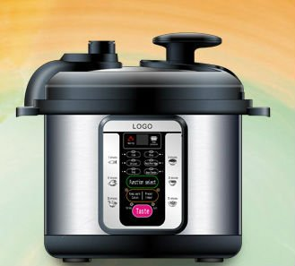 HT100-12B9 Electric Pressure Cooker(China (Mainland))