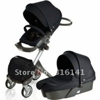 Latest Good News!!~~Overall Dark Navy Stokke Stroller,Stokke Xplory,Stokke Strollers On Sale Hot Selling,Top Quality