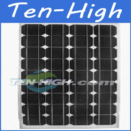 Fedex Freeshipping ! 100W18V Mono Solar panel Class A Solar cell(China (Mainland))