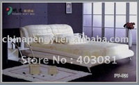 leather bed py-721