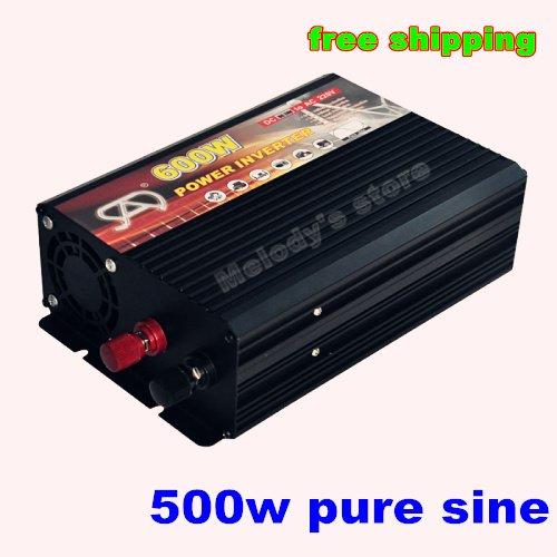 Инверторы и Преобразователи Melody green 500 & , DC AC MG-Ip 500W