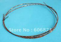 1620*2*1.5mm tiger veneer pearl wood guitar binding parts
