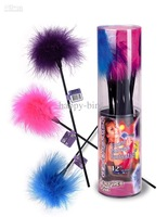 Adult products Frolicking Feather STIX Sex Toy For Lovers