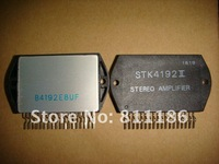2pcs/lot brand new and original  STK4192II module s excellent quality  in stock.