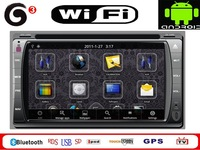 ANDROID CAR DVD ANDROID TOYOTA Windom ES300 CAR DVD GPS NAVI CAR TV USD SD RADIO IPOD RDS BT SWC 3G WIFI +MAPS+FRAME
