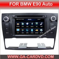 Special Car DVD GPS FOR BMW E90 Auto (GA-1953)